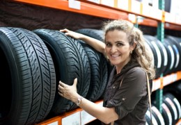 Loyalty Program Accelerates Online Sales for Tire Distributor