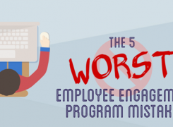 Research to Help Prevent Employee Engagement Program Mistake