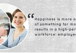 The Big Difference Between Work Happiness and Employee Engagement