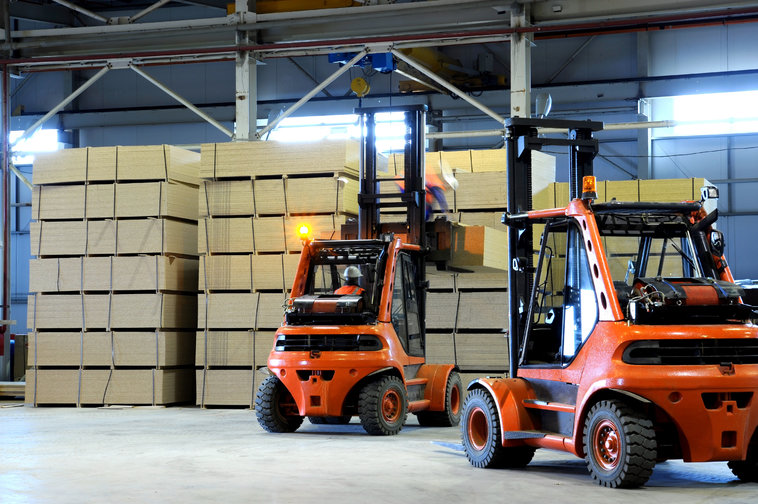 Safety Horror Stories – Riding it Out With Forklift Accidents