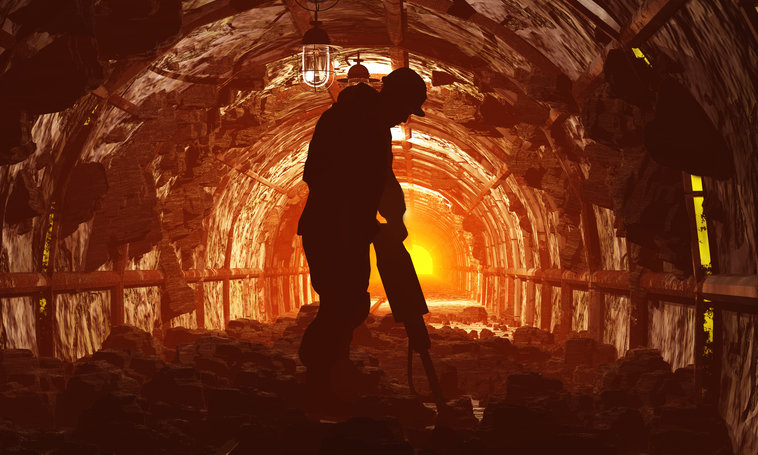 More Than 6 Feet Under – Miner Safety