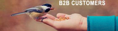 The Best Way to Achieve B2B Customer Retention