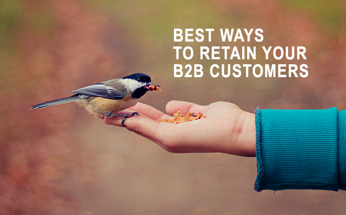 b2b customer retention